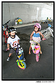 大稻埕-幼幼班體能訓練:大稻埕騎車20090816 (12).jpg