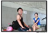大稻埕-幼幼班體能訓練:大稻埕騎車20090816 (120).jpg