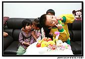 婷婷7歲嚕!生日快樂!(2009):20091014 110.jpg