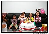 婷婷7歲嚕!生日快樂!(2009):20091014 113.jpg