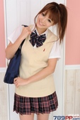 22NO.00466 春菜めぐみ Megumi Haruna High School:13C5A622912P-130B04.jpg