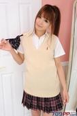 22NO.00466 春菜めぐみ Megumi Haruna High School:13C5A623W230-15A156.jpg