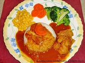 未分類相簿:20110223晚餐