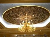 未分類相簿:澳門威尼斯人酒店的天花版藝術